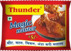 Magic Master Chicken F